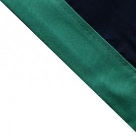 Foulard Marine - Vert vif