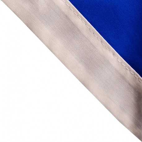 5f9546f4327c Foulard Bleu Roy - Blanc - Lascouterie.be-Economats.be