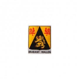 Écusson Brabant Wallon