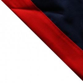 Foulard Marine - Rouge