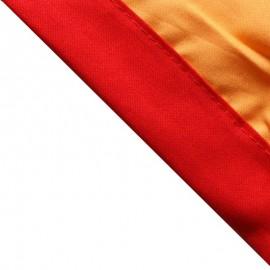 Foulard Orange - Rouge