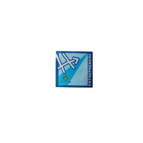 Badge Horizon