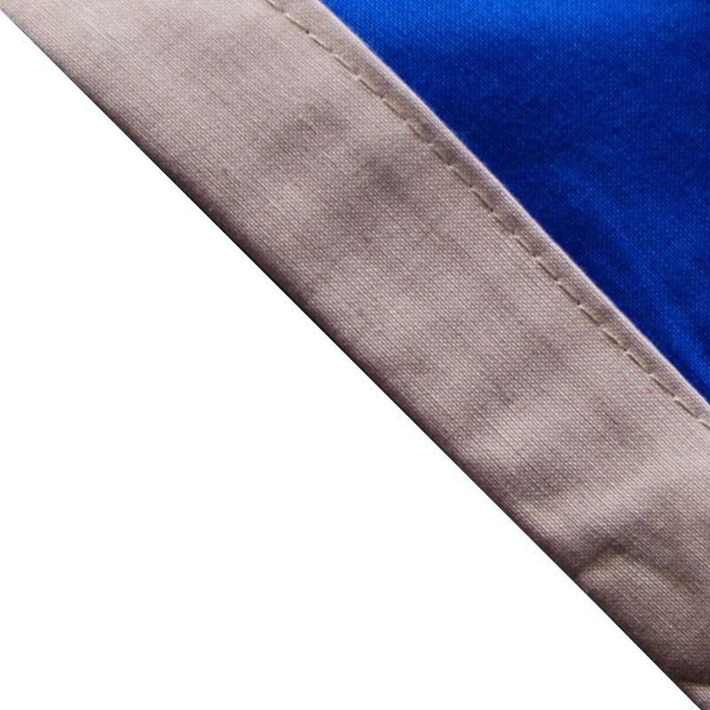 Foulard Bleu Roy - Gris - Lascouterie.be-Economats.be f5fd0377264