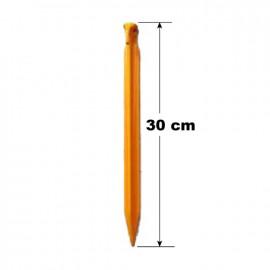 30 cm ABS peg RELIANCE ALPINO