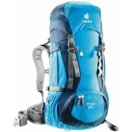 Sac a dos DEUTER FOX 30 bleu