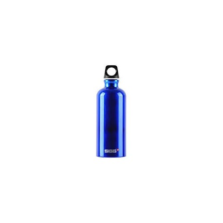 Gourde SIGG 1 litre bleu