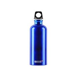 Gourde SIGG 0.6 litre bleu