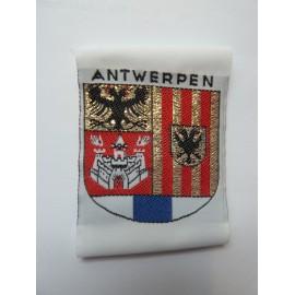 Ecusson Antwerpen