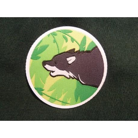 Insigne P'tit loup (Louveteaux)