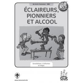 Eclaireurs, pionniers et alcool