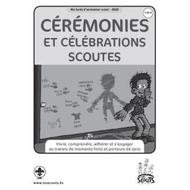 Cérémonies et célébrations scoutes