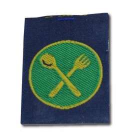 Badge Intendant (Eclaireurs)