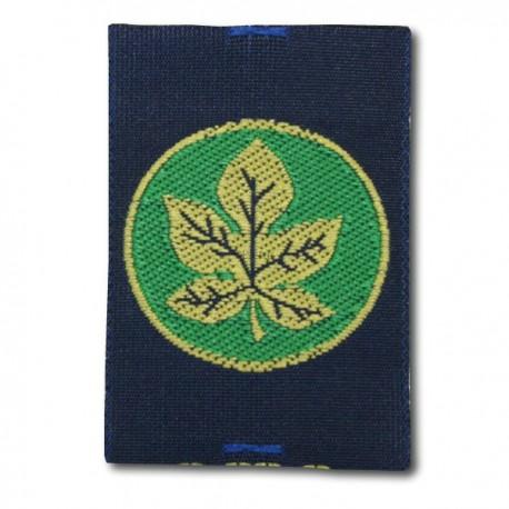 Badge Naturaliste (Eclaireurs)