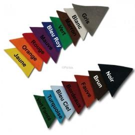 Triangle de Sizaine (Louveteaux) -