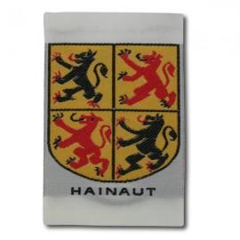 Ecusson Hainaut