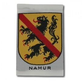Ecusson Namur