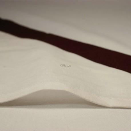 Foulard Fond Blanc