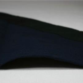 Foulards Normaux Fond Bleu Marine