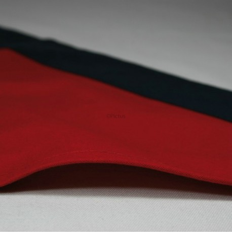 07917e978c78 Foulards Normaux Fond Rouge - Lascouterie.be-Economats.be