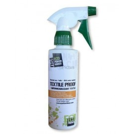 NST Textile Proof Spray - Imperméabilisant Textile Ecologique - Spray
