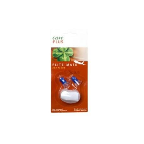 Soins - Bouchons pr Oreilles - Care Plus® Réutilisables