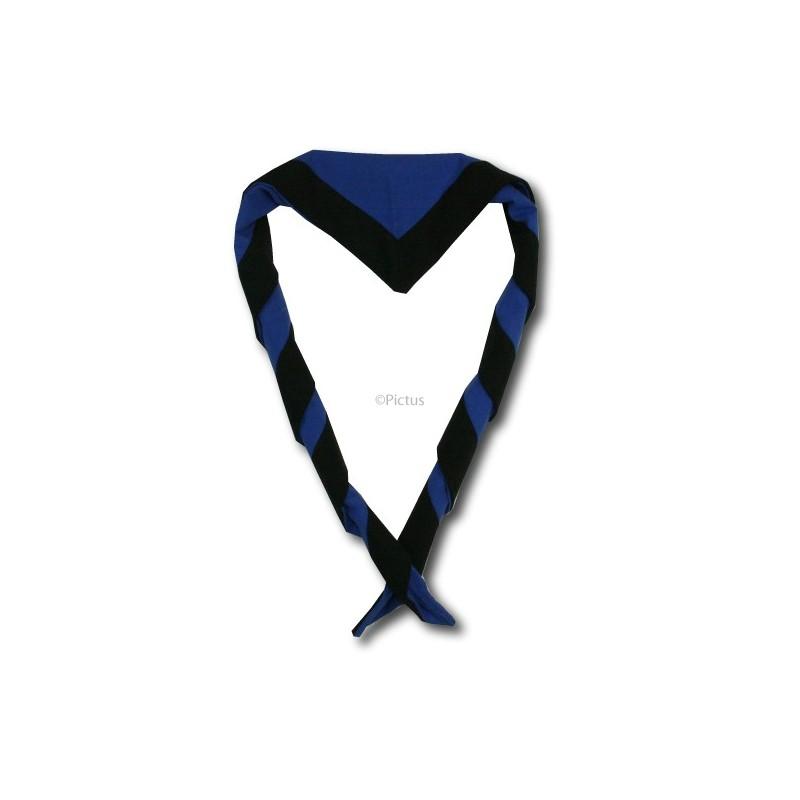7aa05dd3145c Foulards Normaux Fond Bleu Roy  Image  Image  Image  Image  Image  Image   Image  Image  Image ...