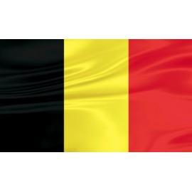 Drapeau Belge 100x150