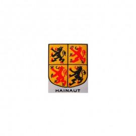 Écusson Hainaut