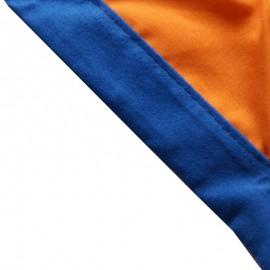 Foulard Orange - Roy