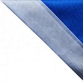 Foulard Bleu Roy - Ciel