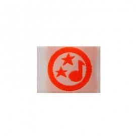 Badge Spectacle & légendes