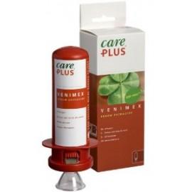 Pompe Aspiration Venin - Care Plus®