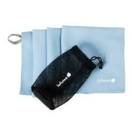 Micro towel small 50 x 25 cm LAFUMA