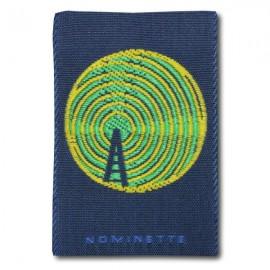Badge Correspondant (Eclaireurs)