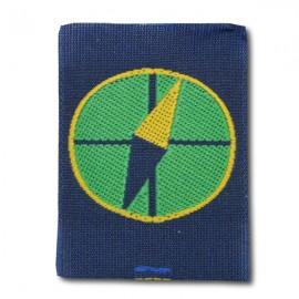 Badge Pilote (Eclaireurs)