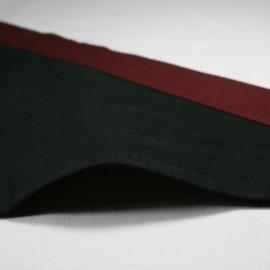 Foulards Normaux Fond Noir