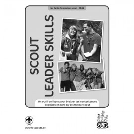Scout Leader Skills